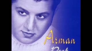 Arman Hamshahri