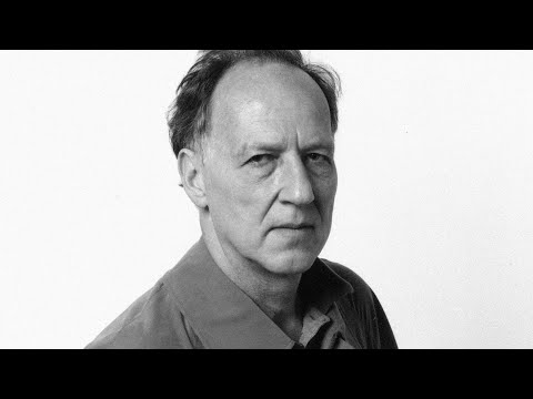 Werner Herzog Walker Dialogue with Roger Ebert