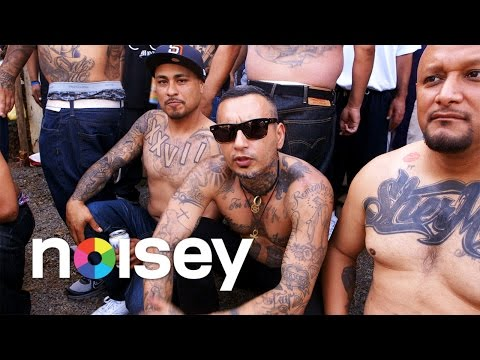 Prayers And The Cholo Goth Movement - Noisey Meets
