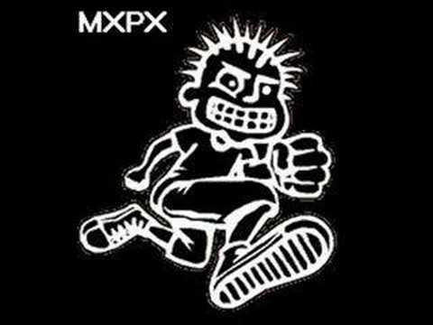 Mxpx Chick Magnet (видео)