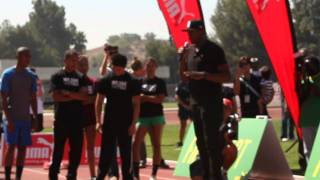 【世界最速の男】ボルト選手が指導する【5つの練習法】