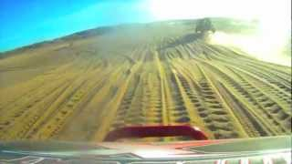8. 2013 Arctic Cat Wildcat X | Test Ride