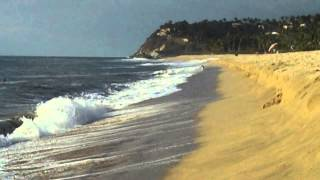 San Pancho Nayarit Mexico  city photos : Playa de San Pancho, RIVIERA NAYARIT, Mexico; HiDef