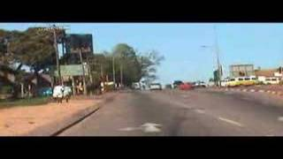 Musina South Africa  city photo : travel South-Africa Zimbabwe border