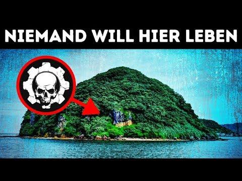 Sieben Inseln Die Niemand Kaufen Will, Auch Nicht Für $1