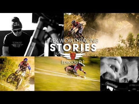 Mountain Bike News - Trek World Racing Stories // Episode 0.1