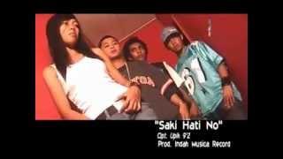 Download Lagu kREEPEK SAKIT HATI NO Mp3