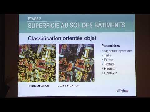 L'intelligence artificielle et les images satellites