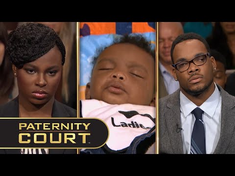 Man Mooched Off Woman And Cheated On His Girlfriend (Full Episode) | Paternity Court