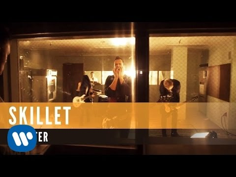 Skillet - Monster (Official Music Video)