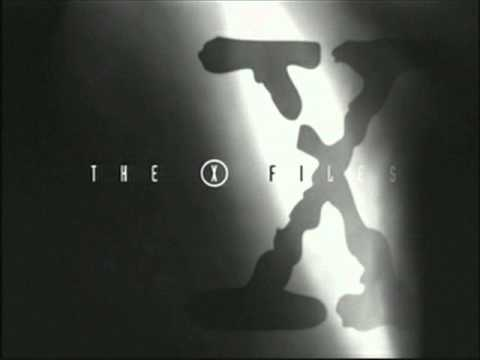 The X-Files (1996) (Song) by Mark Snow