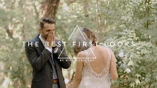 Video The Best First Looks | These Groom Reactions Will Make You Cry MP3, 3GP, MP4, WEBM, AVI, FLV Juni 2019