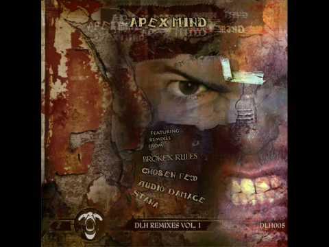 Apex Mind - Speeder (Stana Remix) - DLH005