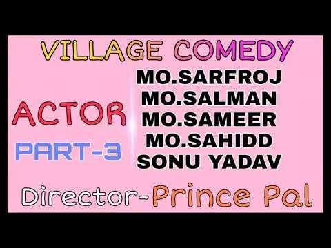 Village Comedy *CORONA VIRUS* Time Pass Vidio #PART-3
