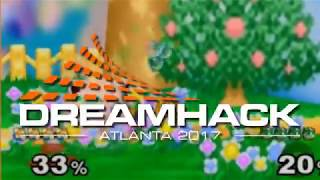 Dreamhack Atlanta: The Non-Believer