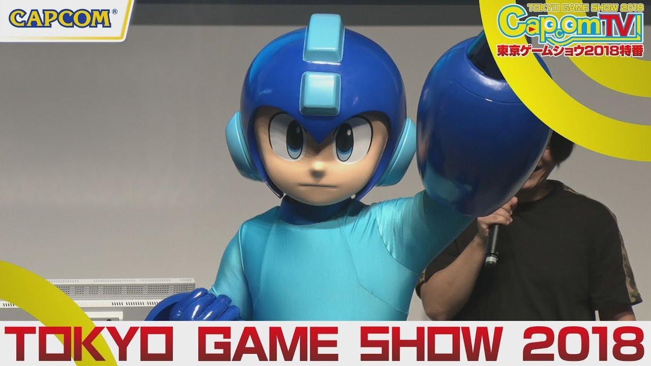 『ロックマン11』 スペシャルステージ