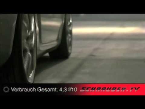 Der VW Blue Sport – Eine Studie... -        Roadster-Studien gab es in der Tat schon viele, doch das neue Konzept von VW hat absolut das Zeug in Serie zu gehen. Versuchten...