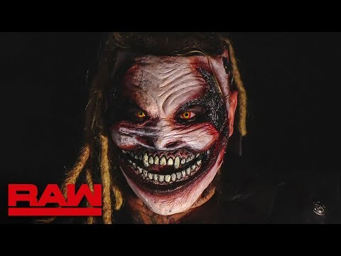 Bray Wyatt returns and attacks Finn Bálor: Raw, July 15, 2019