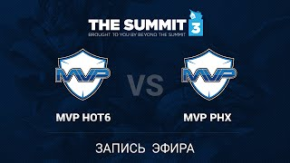 MVP Phoenix vs MVP.HOT6, game 2