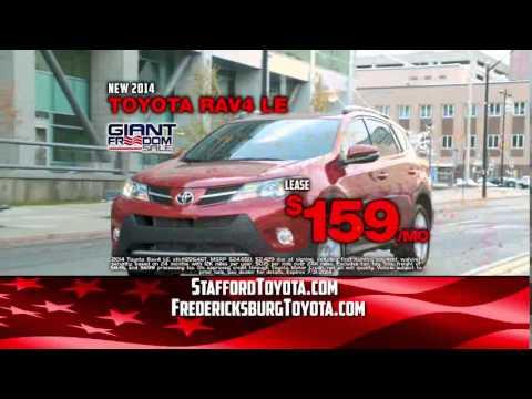 2014 Toyota RAV4 and Camry Prices Stafford, VA Rosner Toyota of Stafford