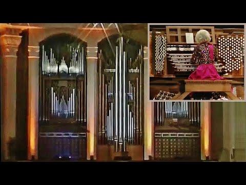 "Enigma Variations for Organ ""Nimrod"""