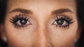 Video Mascara Tutorial for INSANE Lashes! | Shayna Greer MP3, 3GP, MP4, WEBM, AVI, FLV Agustus 2019