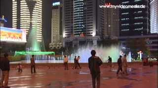Kunming China  city images : An evening in Kunming, Yunnan - China Travel Channel