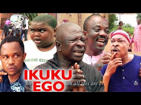 IKUKU EGO FULL MOVIE - 2019 Latest Nigerian Nollywood Comedy Movie Full HD