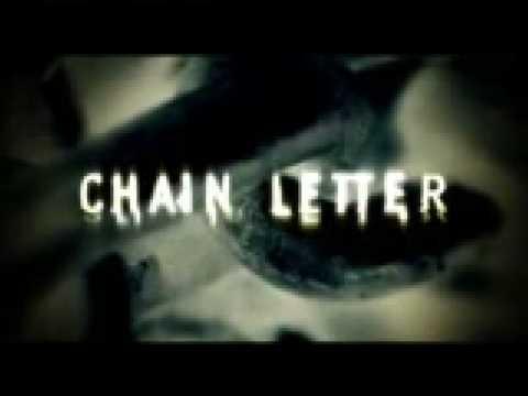 Watch Chain Letter (2010) Free Movie Online | Full Movie Online Stream