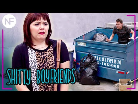Shitty Boyfriends ft. Melissa Hunter & Sandra Oh | Episode 3