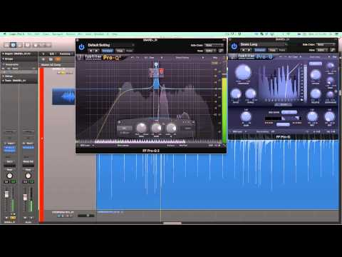 One Minute EQ Trick: The Best Way To EQ Out Offending Frequencies