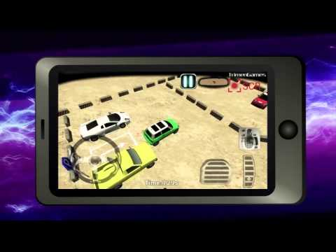 Video of Funky Parking 3D