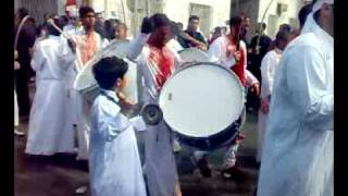 Video hayder in muharram in manama,bahrain MP3, 3GP, MP4, WEBM, AVI, FLV Juli 2018