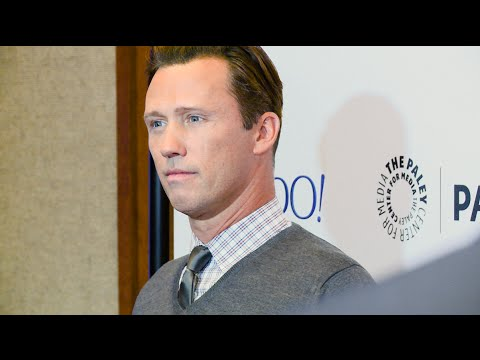 Fargo Accents on the Paleyfest Red Carpet