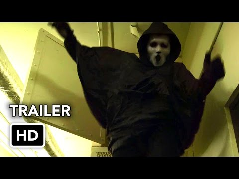 Scream Season 2 SP Halloween (Promo)