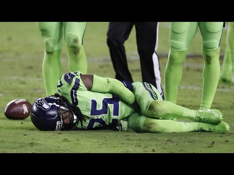 Video: Richard Sherman's time in Seattle could be up