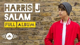 Video Harris J - Salam | Full Album MP3, 3GP, MP4, WEBM, AVI, FLV Agustus 2018