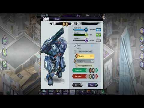 Mutants: Genetic Gladiators - Manera mas facil de conseguir Oro - Daily Challenge