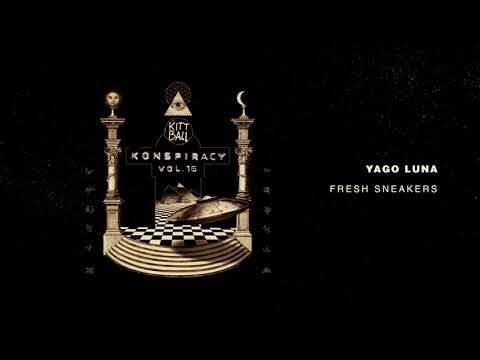 Yago Luna - Fresh Sneakers