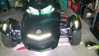 7. 2016 can-am Spyder F3-S Iowa for sale