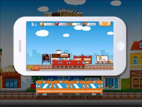 Podnova AppTube: GAMEVIL Inc.