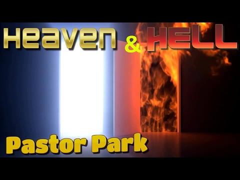 Heaven and Hell - During a tragic Near Death Experience, A conservative Presbyterian Pastor named Yong Park was taken to Heaven and Hell. He was shown why some saints are rich...