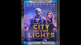 Opening to City of Tiny Lights 2017 DVD