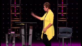 Die Zeit Des Wartens (1)– Das Leben Genießen – Joyce Meyer