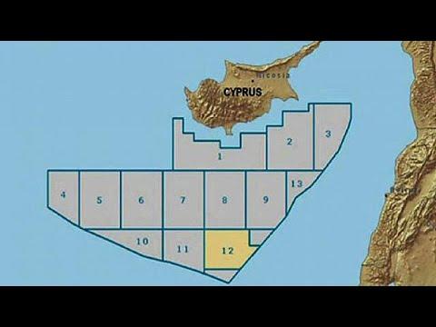 """Κύπρος: Ξεκινούν οι γεωτρήσεις – """"Χαστούκι"""" από ΗΠΑ στον Ερντογάν"""