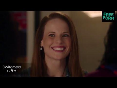 Switched at Birth | Season 5, Episode 1 Sneak Peek: Welcome Back Daphne | Freeform
