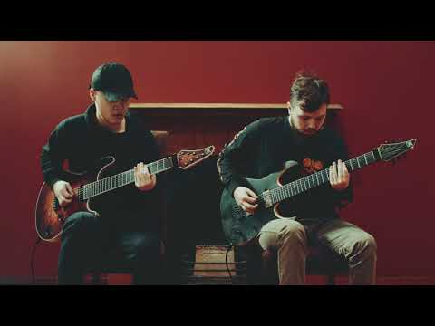 Polaris - CONSUME [Guitar Playthrough]