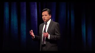 Stem Cells: The Hype and the Hope | Deepak Srivastava, MD | TEDxMarin