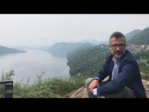 Maurizio Frisone Sindaco - video1: Montezuoli