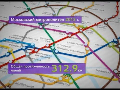 Программу развития Московского
